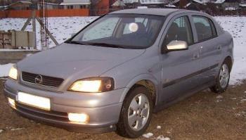 gasoline  car - My car
