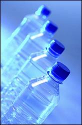 Bottled water - bottled water