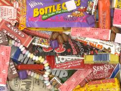 candy - candy
