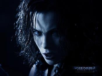 Underworld - Kate from Underworld Evolution
