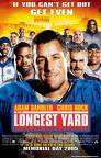 The Longest yard! - My favorite movie!