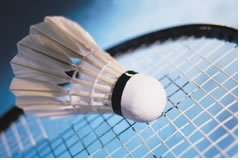 badminton - badminton