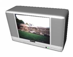 TV - TV