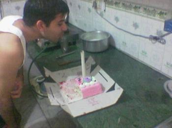Birthday Celebration - Birthday celebration
