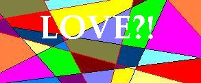 LOVE - we all know that love is associated with actions once you are in loVE you cant fail to show this affection. true love is not shy nor in affectionate. true love is bound with sincerity and not too much effort