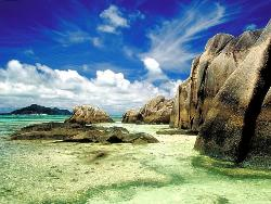 Dream beach - would love to be there