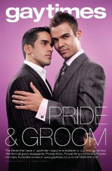 GAY MARRIAGES - GAY MARRIAGES