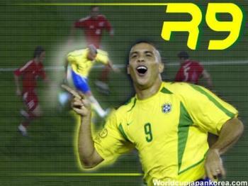 ronaldo - ronaldo