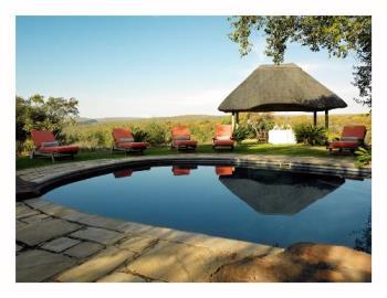 Swimming pool - beautiful place