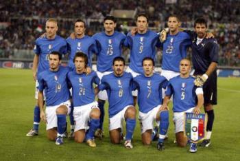 FORZA ITALIA CHAMPIONI DAL MONDO 2006 - FORZA ITALIA CHAMPIONI DAL MONDO 2006