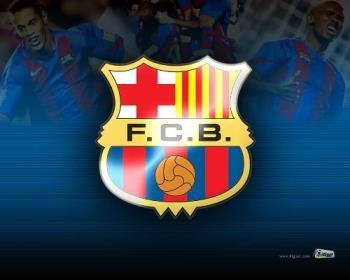 FC BARCELONA - F.C. BARCELONA