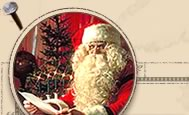SantaClaus Finland - See more about this fairy tale at: http://www.santaclaus.fi/?deptid=14561