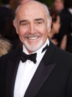 Sir Sean Connery - Sean Connery was the first, and is possibly still the most beloved, of the actor.