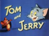 Tom 'n' Jerry - Tom and Jerry