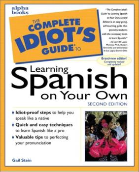 You might try this - spanish guide