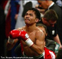 pacquiao beats morales - pacland
