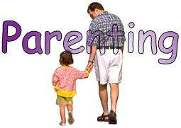 Parenting - a full time job