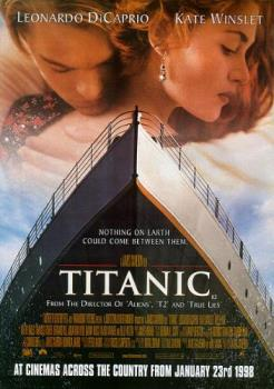 titanic the movie. - titanic the movie. cast leonardo de carpio and ...... forgot.