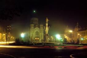 Cluj-Napoca, Romania - My city