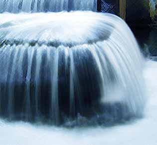 water falls - water falls