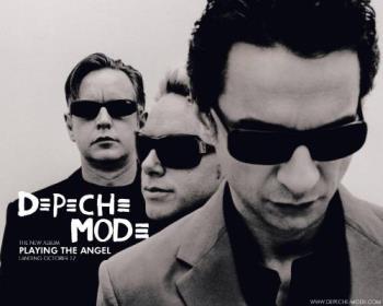 Depeche Mode - Depeche Mode