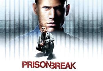Prison break - best tv series ever