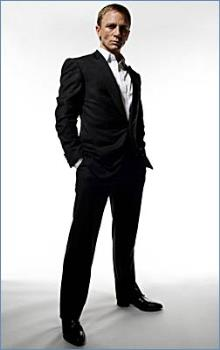 James Bond - James Bond