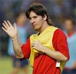 Messi - Messi