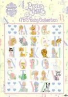 abc Precious moments pattern