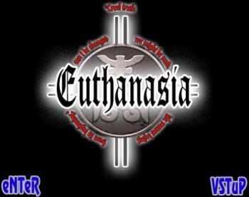euthanasia - euthanasia
