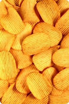 Potato Chips - Potato Chips