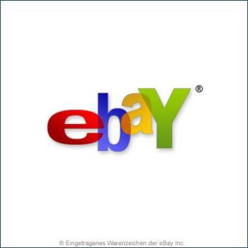 eBay logo - EbAy