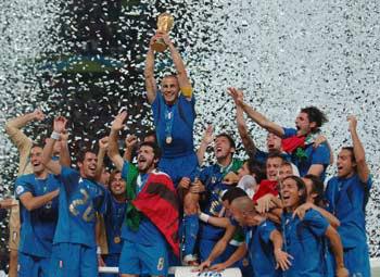Italy National Team - Best international football team