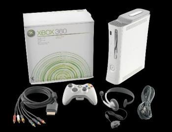 360 - xbox 360