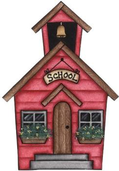 School House - school