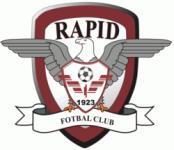 Rapid Bucharest - Rapid Bucharest