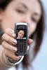 nokia - Nokia hand phone.