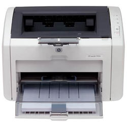 hp printer - hp laserjet