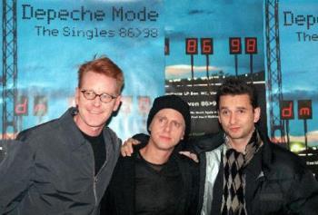 depeche mode  -  Viva depeche mode