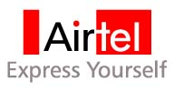 Airtel - Where ever you Are