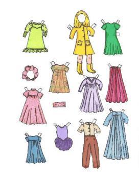 Lainie clothes - Lainie clothes