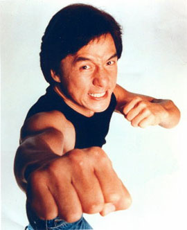 Jackie Chan - Jackie Chan