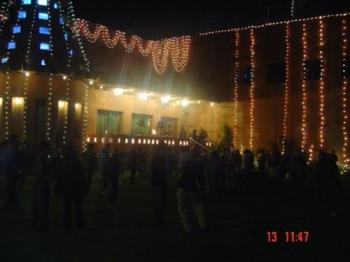 Azadi Events - Azadi Events