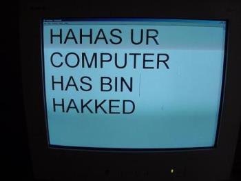 hack - hack
