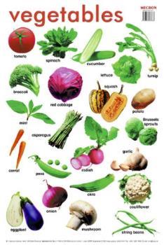 Vegetables - Vegetables