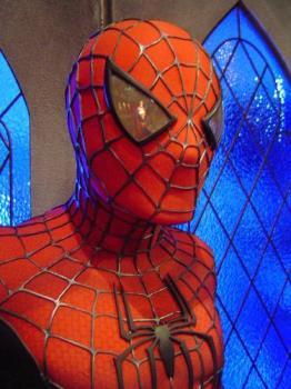spiderman - spiderman