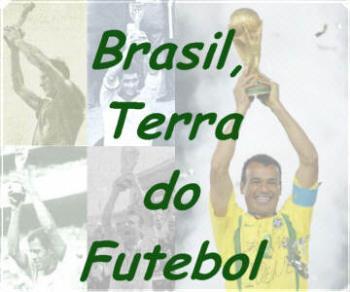 Brasil - Brasil champion of de world