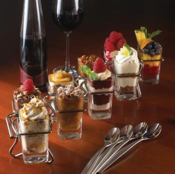 desserts - happy holidays