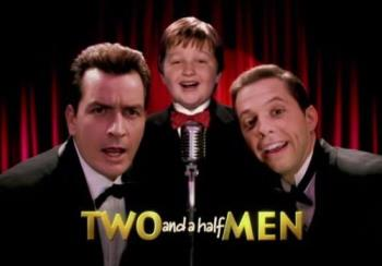 Two and a half men - Two and a half men