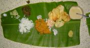 south indian food - south indian food